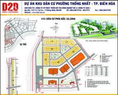 Cần sang gấp lô đất KDC D2D MT Võ Thị Sáu Biên Hoà, SHR, CC100%, giá từ 10tr/m2 80m2. LH 0922011001