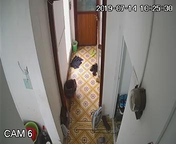 Nhà trọ 384/77 Lý Thái Tổ, Phường 1, Quận 10, Thành Phố Hồ Chí Minh