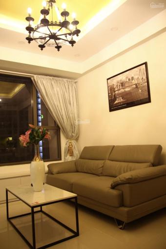 Chính chủ cho thuê gấp căn hộ River Gate 2PN 1WC, full nội thất, giá chỉ 19tr/tháng view sông