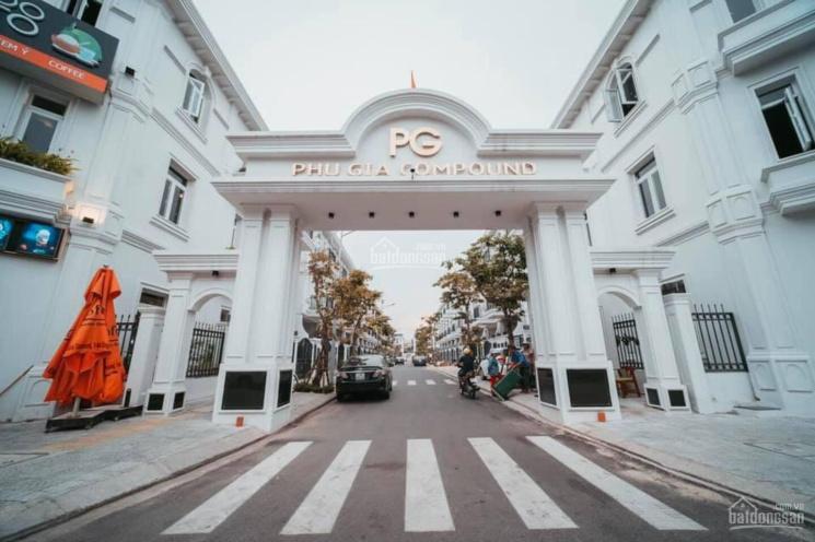 Bán căn hộ Villa Phú Gia Compound Đà Nẵng siêu đẳng cấp ảnh 0