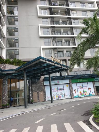 Chính chủ cho thuê shop house căn góc khu Mỹ Đình Pearl, 2 mặt thoáng, góc đẹp nhất 0965 966 520
