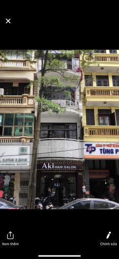Chính chủ cho thuê nhà mặt phố số 96 Nguyễn Du, thuận tiện kinh doanh, văn phòng - LH 0903438798