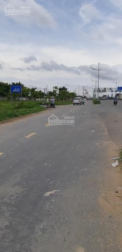 Chính chủ bán 1 nền 80m2 KDC Đại Phú, đường Trần Đại Nghĩa, Bình Chánh, giá 2.1 tỷ. LH 0337784457