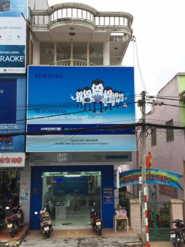 Bán nhà MT ngay khu đất vàng thương mại Thành Phố Đà Lạt, Phan Đình Phùng, LH: 0948816481