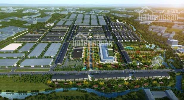 Bán đất đường ĐT 742 (Huỳnh Văn Lũy) ngay cổng KCN VSIP 2, chỉ 340tr, gọi ngay: 0972464606