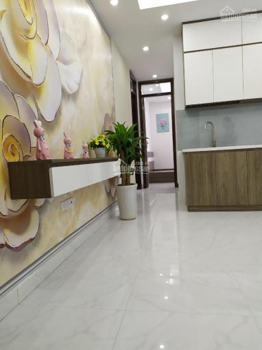 Hot! CĐT mở bán chung cư Bạch Mai vào ở ngay, sổ hồng vĩnh viễn, ô tô đổ cửa, giá chỉ 800tr/căn 2PN