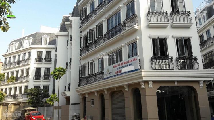 Cho thuê nhà tại KĐT Sudico Sông Đà, Đường Trần Văn Lai đi vào 6 tầng, thang máy, 70 triệu/tháng