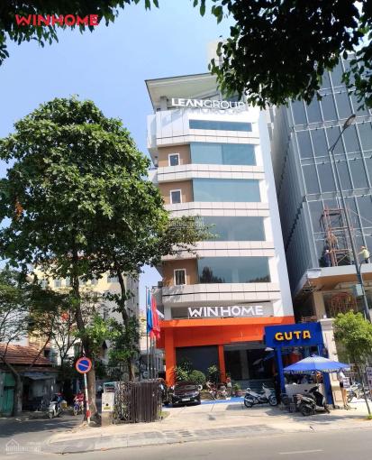 Cho thuê văn phòng Quận Tân Bình, (90m2-145m2-235m2), Trường Sơn - Phan Đình Giót, LH: 0909.244.665