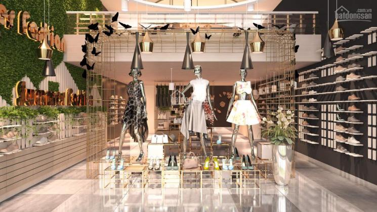 Chính chủ bán Shophouse Carillon 3 mặt tiền đường Hoàng Hoa Thám, Tân Bình, DT: 120m2, thỏa thuận ảnh 0