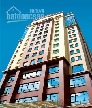 Cho thuê văn phòng hạng B tòa nhà HAREC, 4A Láng Hạ, Ba Đình. LH 0903 226 595