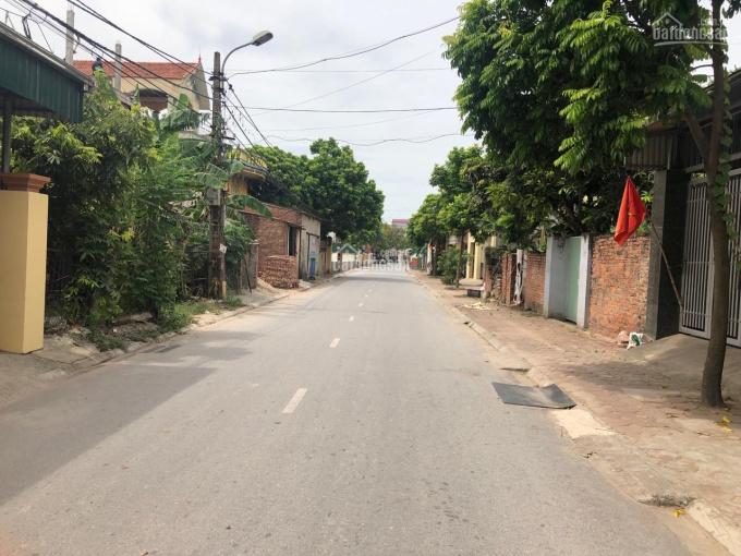 Bán 72m2 trục chính Kiên Thành Trâu Quỳ, Gia Lâm, kinh doanh được ngay gần Vinhomes, 0987498004