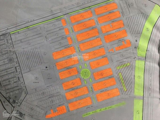 Bán các nền đất khu B1, B2, B3 An Phú Thịnh, diện tích đa dạng, giá cả tốt nhất. SĐT: 0906496189