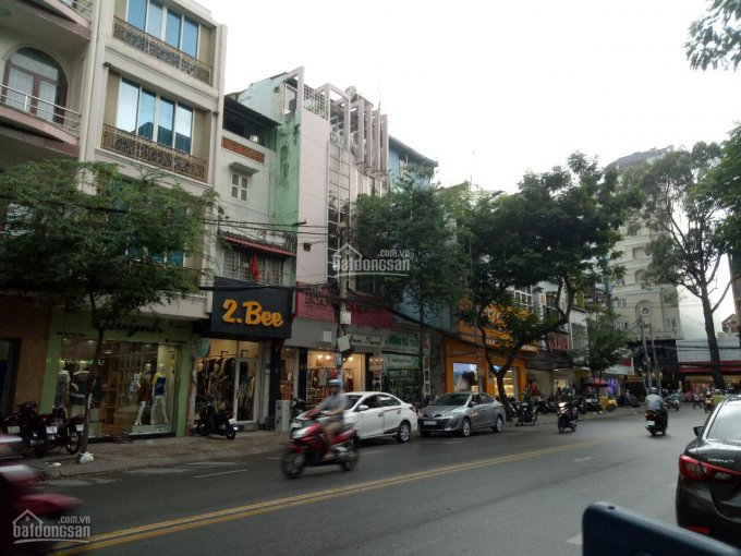 Chính chủ gửi thuê nhà mặt tiền Nguyễn Bỉnh Khiêm, Đa Kao, Quận 1 - 61 tr/1 tháng - Nga 0912998421