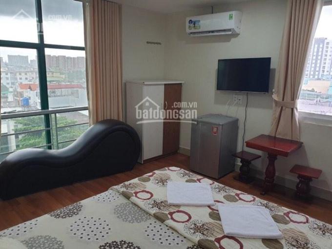 Bán khách sạn Lê Đức Thọ, P16, Gò Vấp. DT gần 300m2, 73P, giá 40 tỷ TL ảnh 0