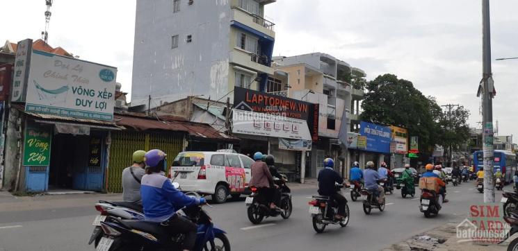 Cho thuê nhà mặt tiền 159 Nguyễn Xí, P26, Bình Thạnh