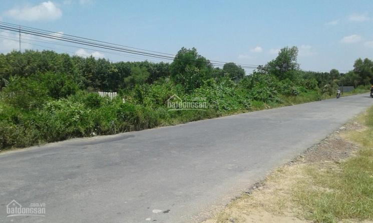 Bán đất xã An Phú, huyện Củ Chi, diện tích 1072m2, giá 4 tỷ 100tr