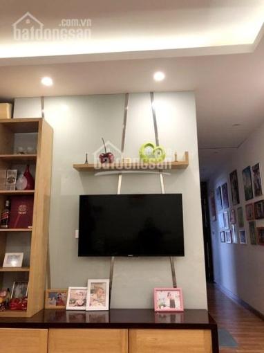 Bán căn hộ tầng 10, tòa A3, chung cư 250 Minh Khai, quận Hai Bà Trưng