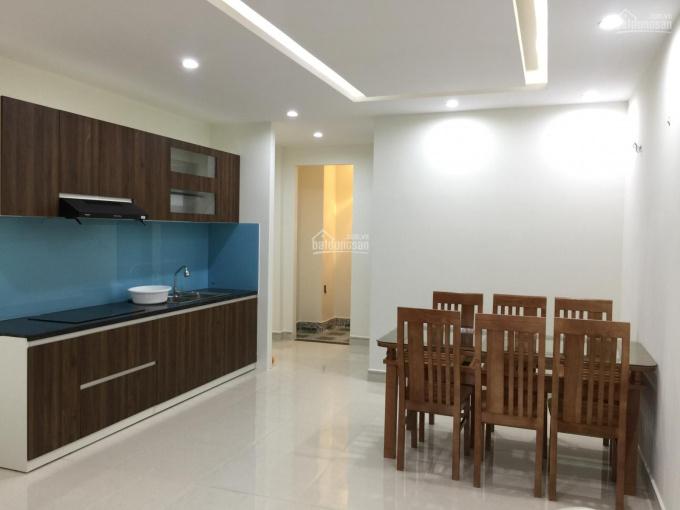 Cho thuê nhà 3 tầng mặt tiền đường Nguyễn Công Hoan, phường Hoà An, quận Cẩm Lệ, Đà Nẵng