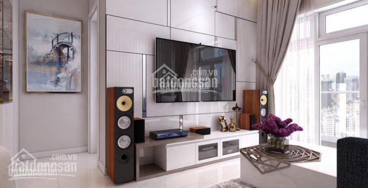 Cần bán gấp căn hộ Copac Square Tôn Đản, Q. 4, DT: 78m2 2PN, giá 2.5 tỷ (có sổ), LH: 0909 426 575