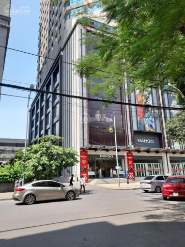 Bán nhà mặt phố Tuệ Tĩnh - Hai Bà Trưng, biệt thự 3 tầng, sổ đỏ 305m2, mặt tiền 12,6m, 120 tỷ