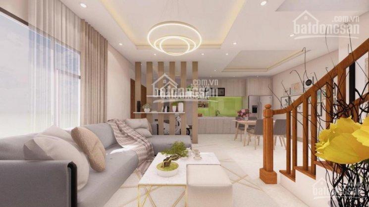 Bán 04 căn nhà ngõ 342 Hồ Tùng Mậu, Cầu Giấy DT: 31m2, 32m2, 33m2, 35m2 x 5 tầng TK đẹp, 0987689138