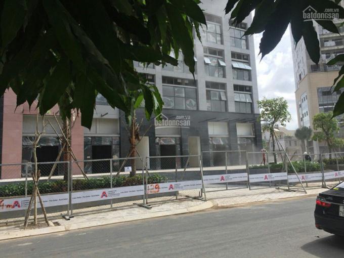 Cho thuê Shophouse - The Sun Avenue, Mai Chí Thọ, Q2