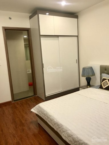 Cho thuê căn hộ SHP, 3 phòng ngủ, full đồ