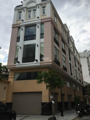 Cho thuê gấp nhà chính chủ mặt tiền Nguyễn Trãi, gần Zen Plaza, Q. 1, 4,5x20m, 3 lầu, giá 68 tr/th
