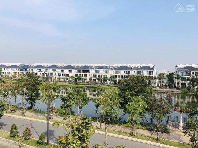 Chính chủ gửi bán gấp shophouse Lakeview City, An Phú, Quận 2 giá chốt 11,7 tỷ. LH 0911960809