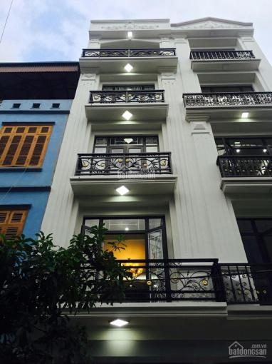 CC bán nhà phố lớn Lê Trọng Tấn, Hà Đông, HN, ô tô vào nhà KD tốt 50m2, 5T, 4.8 tỷ 0989012485