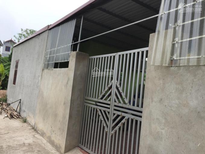 Bán nhà cấp 4 Dương Hà, Gia Lâm, 60m2, MT 4.14m, hướng Đông Nam, nhà mới xây đẹp, giá 1.26 tỷ