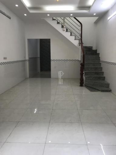 Nhà Mã Lò 4x11m SHR 1 lầu nhà mới 3.1 tỷ (TL) 2 phòng ngủ 3WC hẻm ô tô
