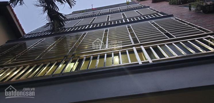 Nhà đẹp, apartment Đặng Thai Mai, lô góc, 72m2 x 5 tầng x mặt tiền 6.2m. Giá 13 tỷ. LH: 0936274786