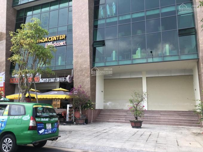 Cho thuê kiot giá tốt nhất kinh doanh tại Mường Thanh Khánh Hòa 04 Trần Phú