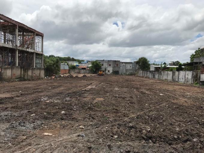 (Chính chủ) bán đất mặt tiền đường Dt743 gần ngã tư Bình Chuẩn, ngay trung tâm Thuận An,Bình Dương