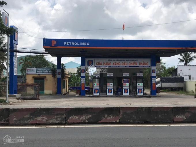 Cho thuê 515m2 mặt tiền Tỉnh Lộ 10, xã Lê Minh Xuân