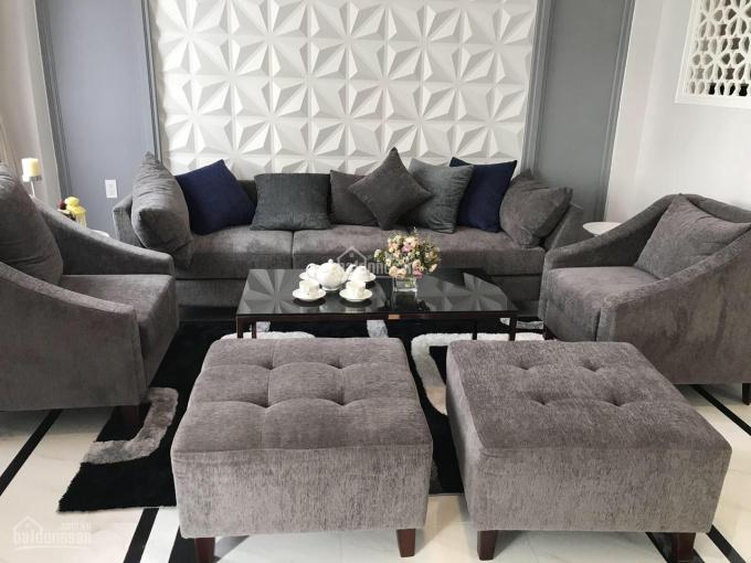 Chính chủ gửi cho thuê Lakeview City, full đầy đủ nội thất, view đẹp, giá 24tr/tháng ảnh 0