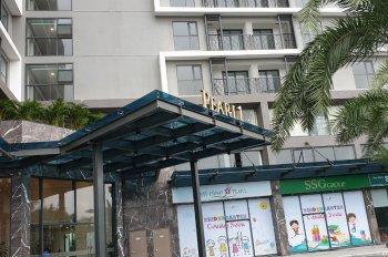 Cho thuê lô shop view bể bơi đẹp nhất dự án Mỹ Đình Pearl