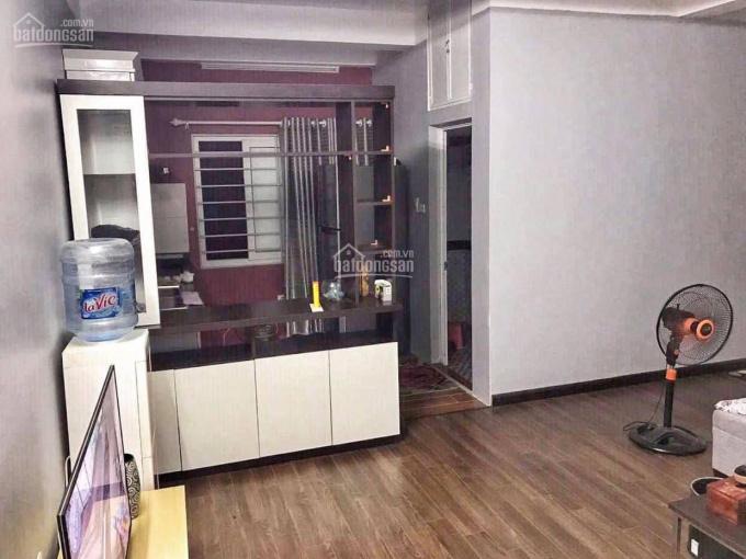 Cho thuê căn hộ 50m2 giá rẻ đầy đủ nội thất cực đẹp