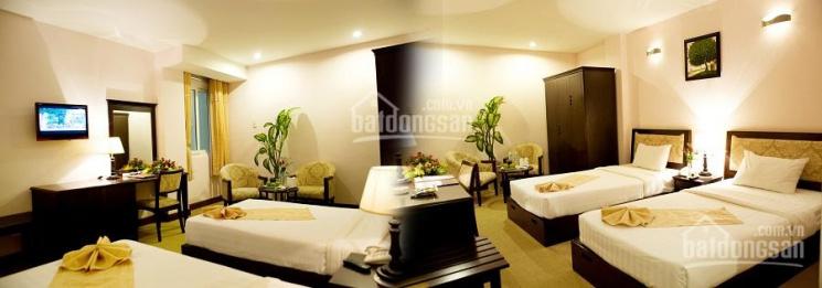 Tư nhân cần mua khách sạn khoảng 35 - 40 phòng trung tâm Hà Nội 50 tỷ