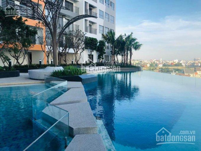 Hot giá căn hộ The Sun Avenue Novaland quận 2 rẻ nhất thị trường từ 3.15 tỷ/căn 2 PN