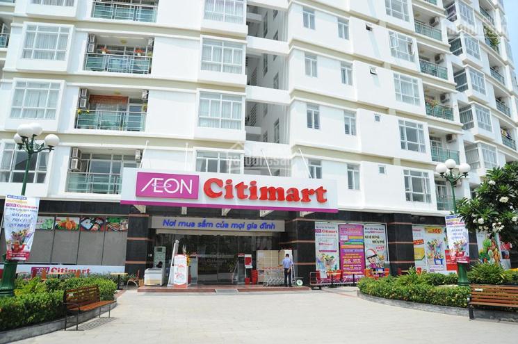 Mới 98% bán shophouse khối đế 126m2 Florita Him Lam Q7, ngang 7m, 2 sàn. Dân cư đông vui tấp nập