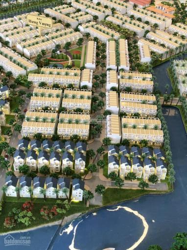 Bán đất nền biệt thự Biên Hòa ngay sông Đồng Nai, LH: 0949387379 xem nhà phố, villa mẫu ảnh 0
