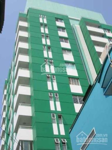 Bán căn hộ Green Building tầng 1 chính chủ. LH: 0903533737