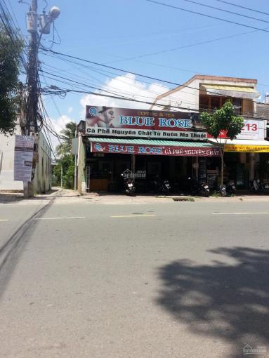 Nhà bán vị trí vàng 2 mặt tiền Lê Văn Phẩm, gần Big C Mỹ Tho, LH 0909570584