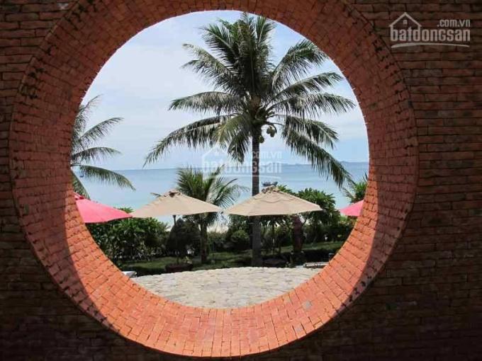 Cần bán khu nghỉ dưỡng ở Ninh Hải, Khánh Hòa, diện tích 14400m2