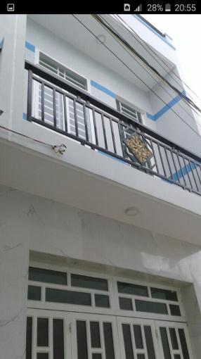 Cần  bán gấp nhà ở Quy Đức, Bình Chánh, giá 1 tỷ 4, SHR. LH  chị dung gấp 0938241687