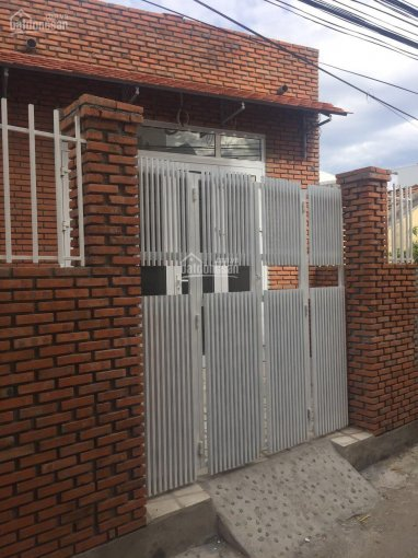 Bán nhà cấp 4 (sau UBND phường Vĩnh Hải), giá: 1.950 tỷ
