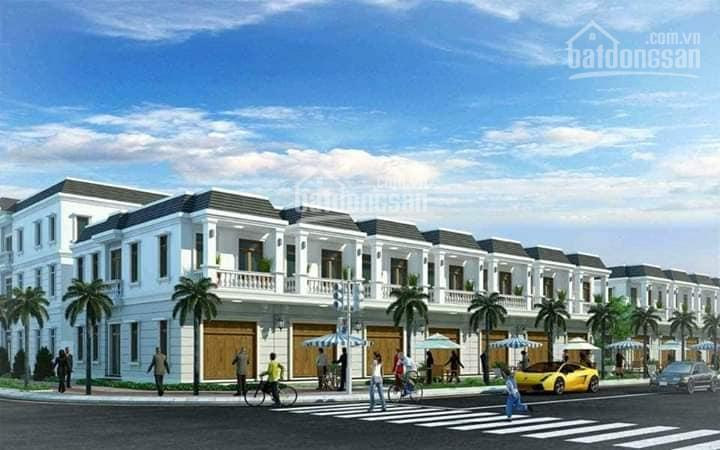 Nhà đất 1 trệt 1 lầu Tân Phước Khánh, Tân Uyên chỉ cần 1,2 tỷ vào ở được ngay