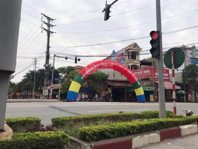 Chính Chủ bán 2 lô đất Doanh nghiệp, 1 ở KCN Bình Xuyên, 1 ở đường Nguyễn Tất Thành Vĩnh Yên